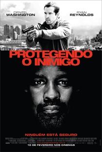 Protegendo o Inimigo - Poster / Capa / Cartaz - Oficial 1