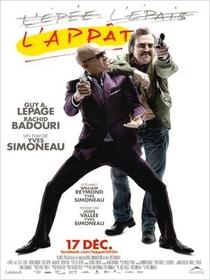 Uma Dupla muito louca - Poster / Capa / Cartaz - Oficial 1