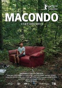 Macondo - Poster / Capa / Cartaz - Oficial 1