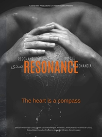 Resonance - Poster / Capa / Cartaz - Oficial 1