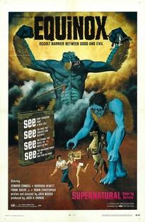 Equinox - Poster / Capa / Cartaz - Oficial 1