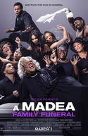 A Madea Family Funeral (Tyler Perry's a Madea Family Funeral)