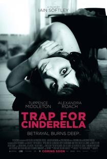 Uma Armadilha Para Cinderella - Poster / Capa / Cartaz - Oficial 1
