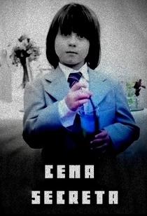 Cena Secreta - Poster / Capa / Cartaz - Oficial 1