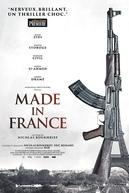 Os Caminhos do Terror (Made in France)