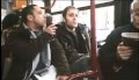 Gente di Roma - Scena dell'Autobus sul razzismo
