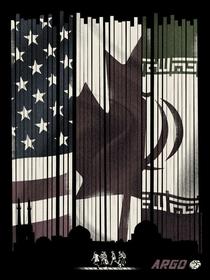 Argo - Poster / Capa / Cartaz - Oficial 10