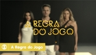 A Regra do Jogo: elenco estrela teaser da novela da Globo das nove