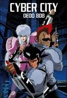Cyber City Oedo 808 (Cyber City Oedo 808)