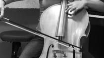 The Violoncellist: Uma releitura de Modigliani - Poster / Capa / Cartaz - Oficial 1