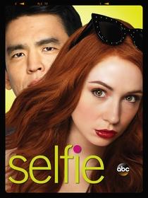 Selfie (1ª Temporada) - Poster / Capa / Cartaz - Oficial 1