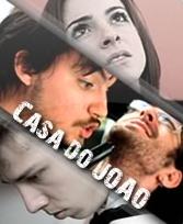 Casa do João - Poster / Capa / Cartaz - Oficial 1