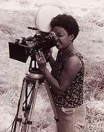 Sara Gomez,  Uma Cineasta Afro-Cubana - Poster / Capa / Cartaz - Oficial 1