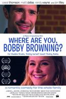 Where Are You, Bobby Browning? (Where Are You, Bobby Browning?)