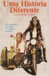 Uma História Diferente - Poster / Capa / Cartaz - Oficial 1