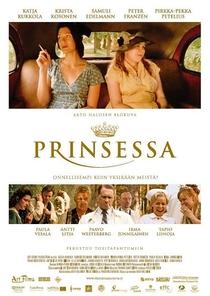 Prinsessa - Poster / Capa / Cartaz - Oficial 1