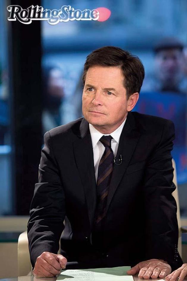NBC cancela The Michael J. Fox Show