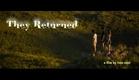'The Returned' ('Ellos Volvieron') Trailer.