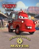 Esquadrão de Resgate do Mate (Rescue Squad Mater)