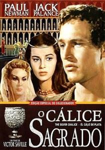 O Cálice Sagrado - Poster / Capa / Cartaz - Oficial 2