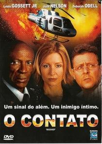 O Contato - Poster / Capa / Cartaz - Oficial 3
