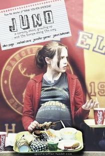 Juno - Poster / Capa / Cartaz - Oficial 5