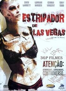 Estripador de Las Vegas - Poster / Capa / Cartaz - Oficial 2