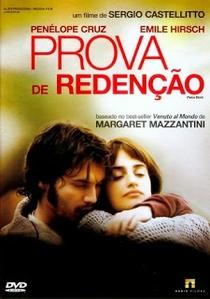Prova de Redenção - Poster / Capa / Cartaz - Oficial 5
