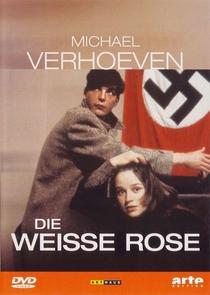 A Rosa Branca - Poster / Capa / Cartaz - Oficial 4