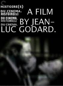 História(s) do Cinema: Todas as Histórias - Poster / Capa / Cartaz - Oficial 1