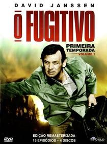 O Fugitivo - Poster / Capa / Cartaz - Oficial 5