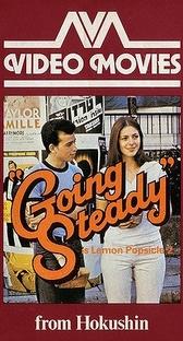 Going Steady - Poster / Capa / Cartaz - Oficial 1