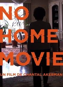 Não é Um Filme Caseiro - Poster / Capa / Cartaz - Oficial 1
