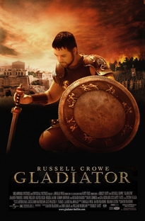 Gladiador - Poster / Capa / Cartaz - Oficial 5