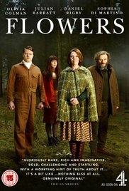 Flowers (1ª Temporada) - Poster / Capa / Cartaz - Oficial 1