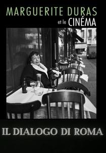 O Diálogo de Roma - Poster / Capa / Cartaz - Oficial 1