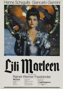 Lili Marlene - Poster / Capa / Cartaz - Oficial 4