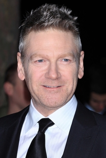 Kenneth Branagh - Poster / Capa / Cartaz - Oficial 3