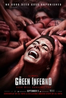 Canibais (The Green Inferno)