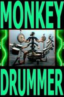 Monkey Drummer (Monkey Drummer)