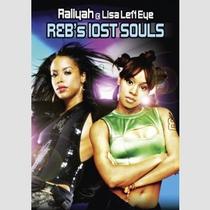 "R&Bs Lost Souls - Aaliyah & Lisa ""Left Eye"" Lopes - Poster / Capa / Cartaz - Oficial 1"