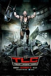 WWE TLC 2012 - Poster / Capa / Cartaz - Oficial 1