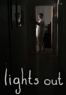 Luzes Apagadas - Poster / Capa / Cartaz - Oficial 5