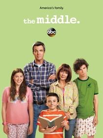 Uma Família Perdida no Meio do Nada (5ª Temporada) - Poster / Capa / Cartaz - Oficial 1