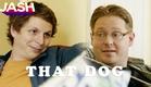That Dog Starring Michael Cera & Tim Heidecker