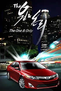 The One & Only (1ª Temporada) - Poster / Capa / Cartaz - Oficial 2