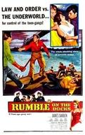Frutos da Violência (Rumble on the Docks)