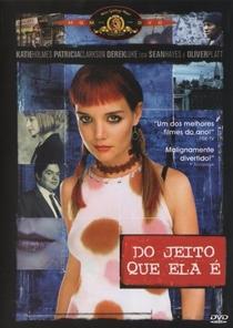 Do Jeito Que Ela É - Poster / Capa / Cartaz - Oficial 3
