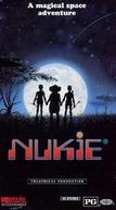 Nukie - O Extraterrestre (Nukie)