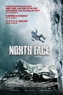Face Norte - Poster / Capa / Cartaz - Oficial 2